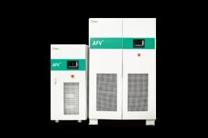 High Power Programmable AC Power Source