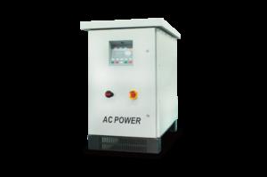 400Hz Power Supply / Ground Power Unit
