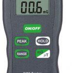 DE-1008 Elektromanyetik Alan Test Cihazı