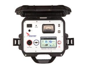 Transformer Test Devices, Single-Phase TTR