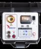 VABO-80B, 80 kV Vacuum Bottle Tester with built-in Battery & Printer